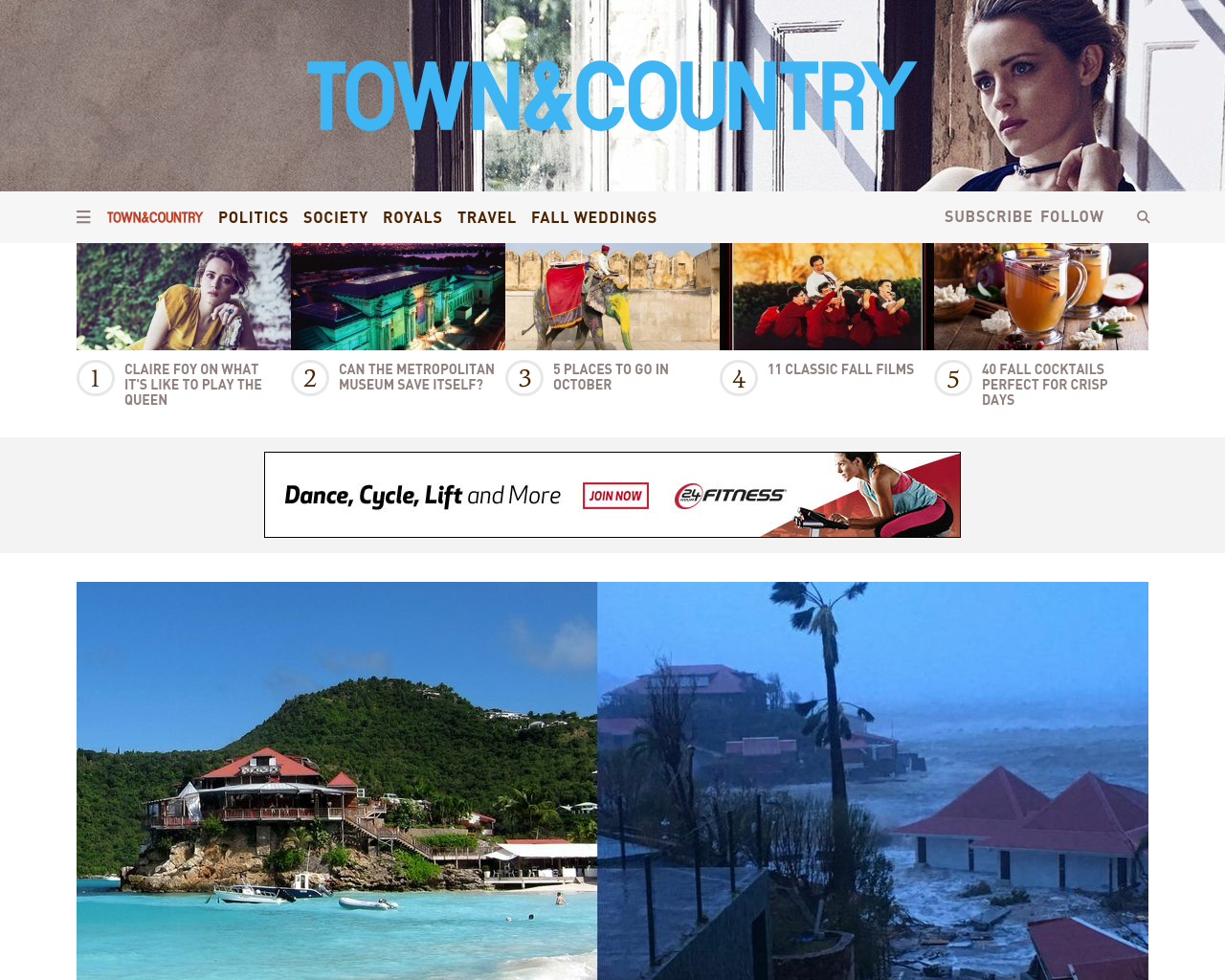 TOWN&COUNTRY-Advertising-Reviews-Pricing
