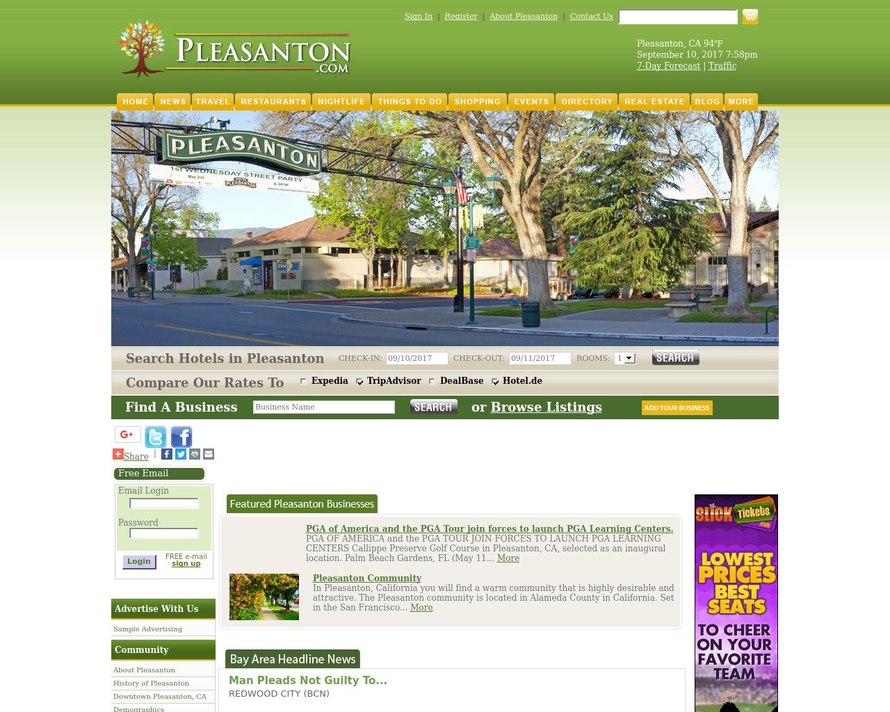 Pleasanton.com-Advertising-Reviews-Pricing