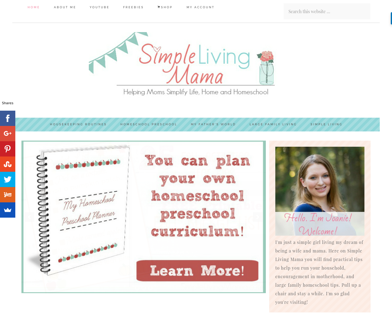 Simple-Living-Mama-Advertising-Reviews-Pricing