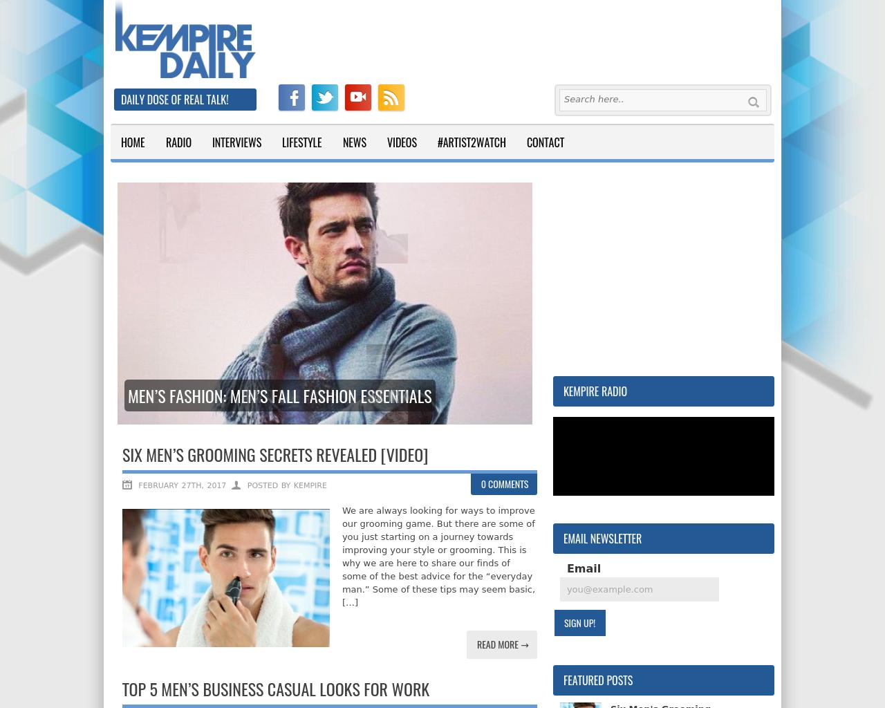 Kempire-Daily-Advertising-Reviews-Pricing