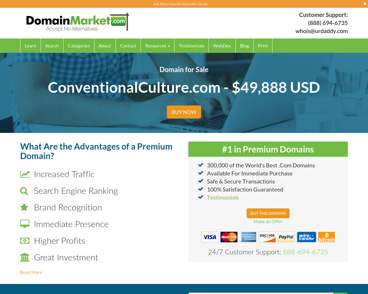 Conventional-Culture-Advertising-Reviews-Pricing