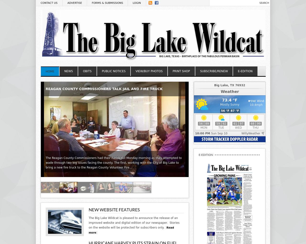 Big-Lake-Wildcat-Advertising-Reviews-Pricing