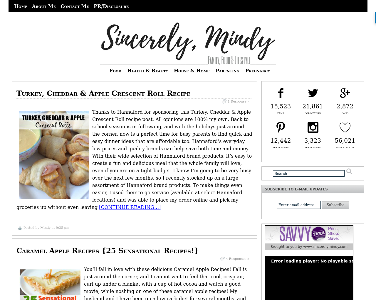 Sincerely-Mindy-Advertising-Reviews-Pricing