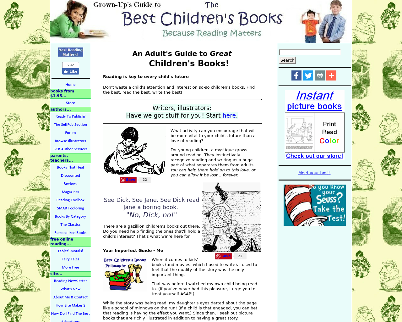 The-Best-Children's-Books-Advertising-Reviews-Pricing