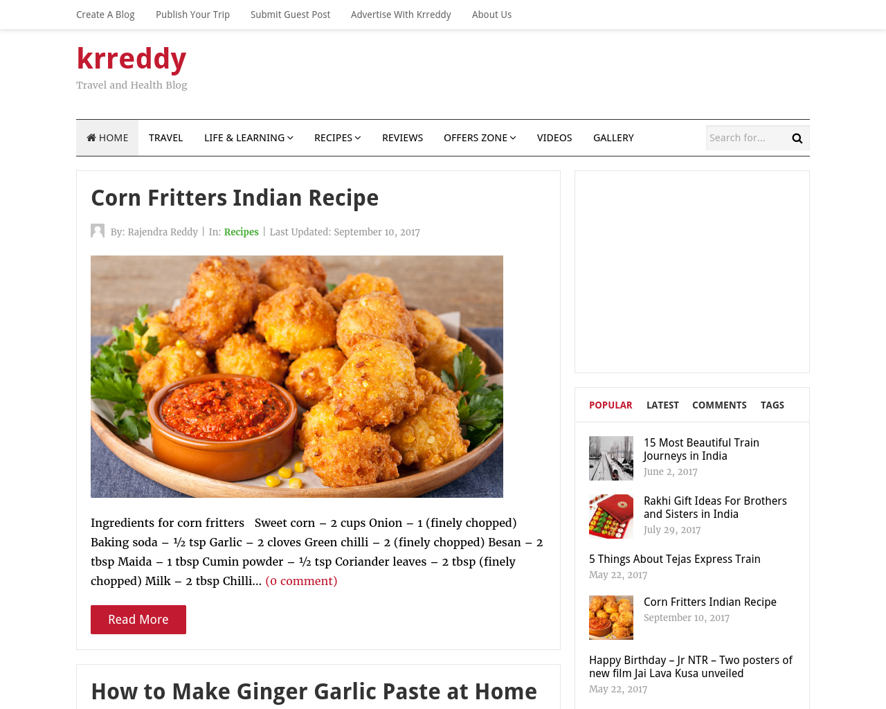 Krreddy.com-Advertising-Reviews-Pricing
