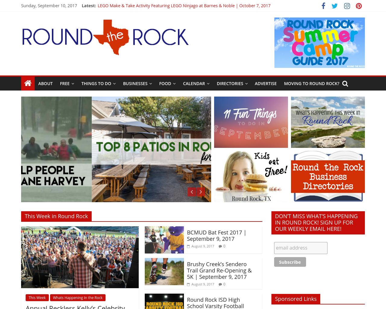 'Round-The-Rock-Advertising-Reviews-Pricing