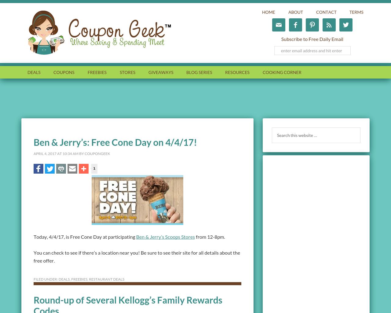 Coupon-Geek-Advertising-Reviews-Pricing
