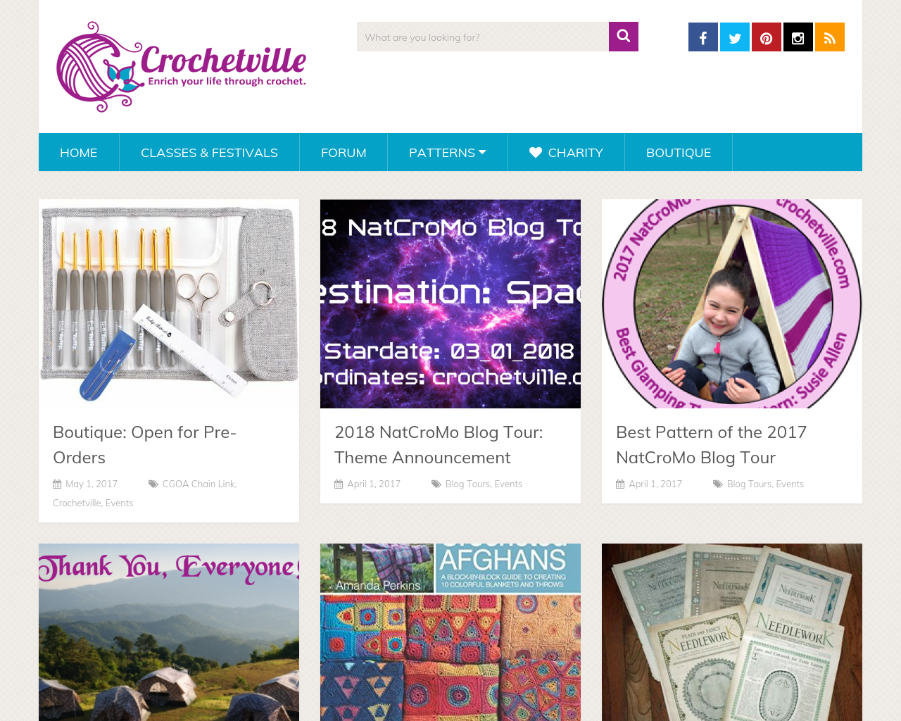 Crochetville-Advertising-Reviews-Pricing