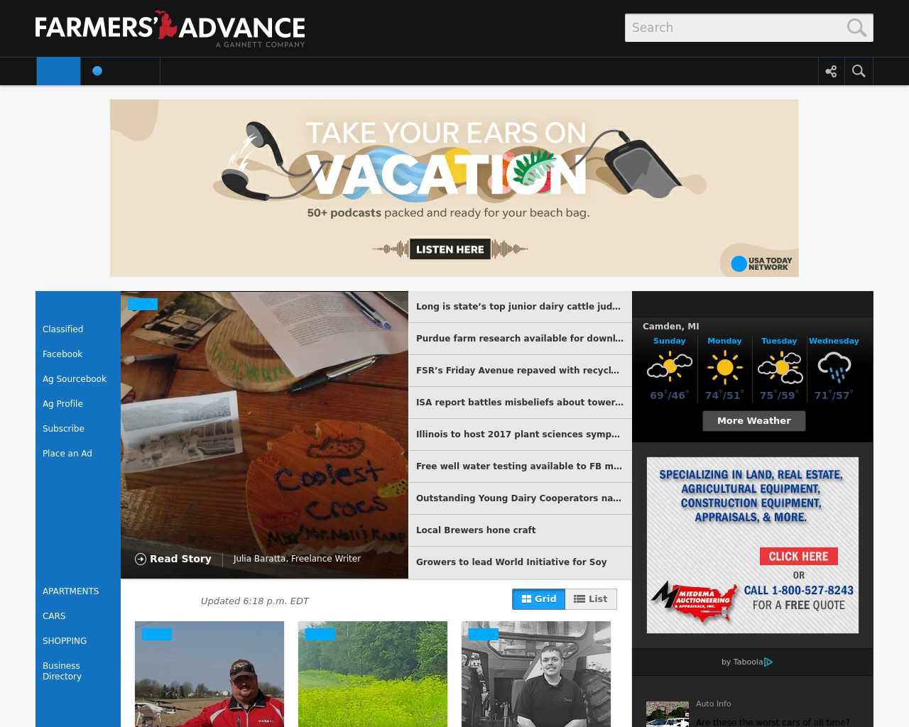 Farmers'-Advance-Advertising-Reviews-Pricing