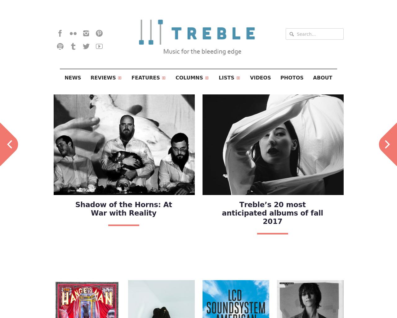 Treblezine.com-Advertising-Reviews-Pricing