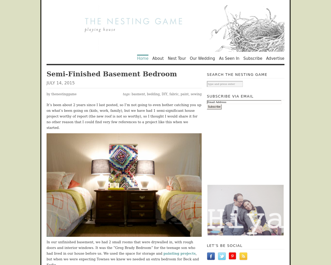 The-Nesting-Game-Advertising-Reviews-Pricing