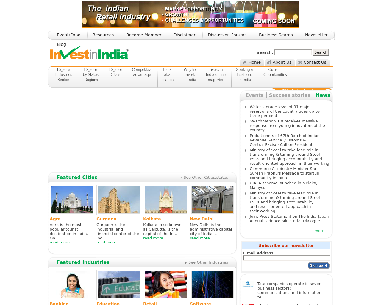 Invest-in-India-Advertising-Reviews-Pricing