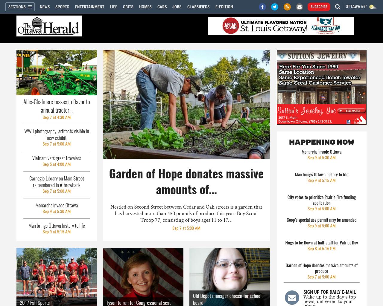 Ottawa-Herald-Advertising-Reviews-Pricing