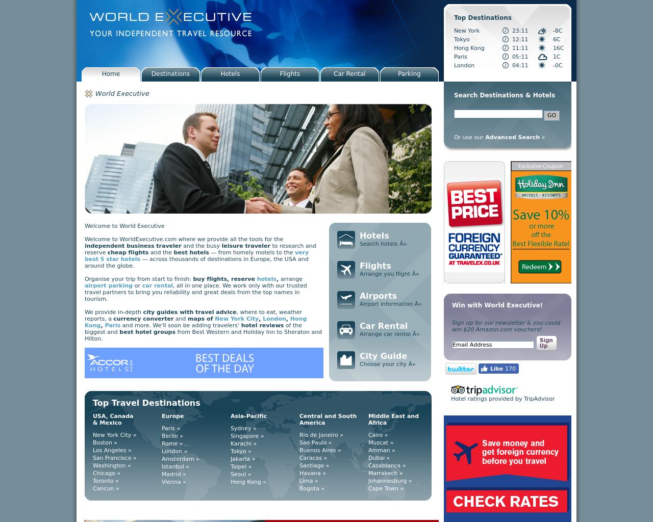 World-Executive-Advertising-Reviews-Pricing