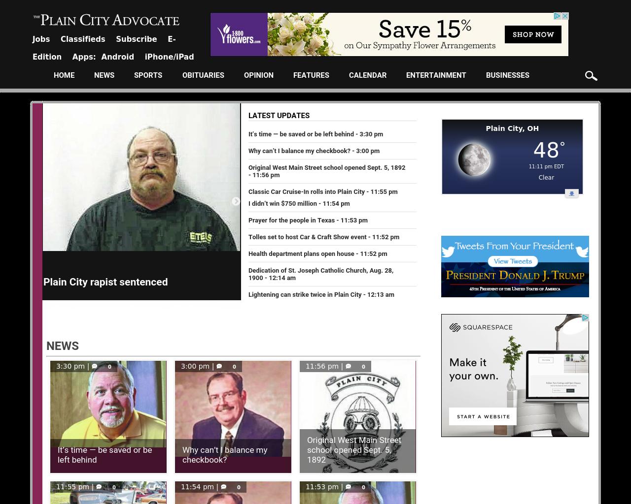 Plain-City-Advocate-Advertising-Reviews-Pricing