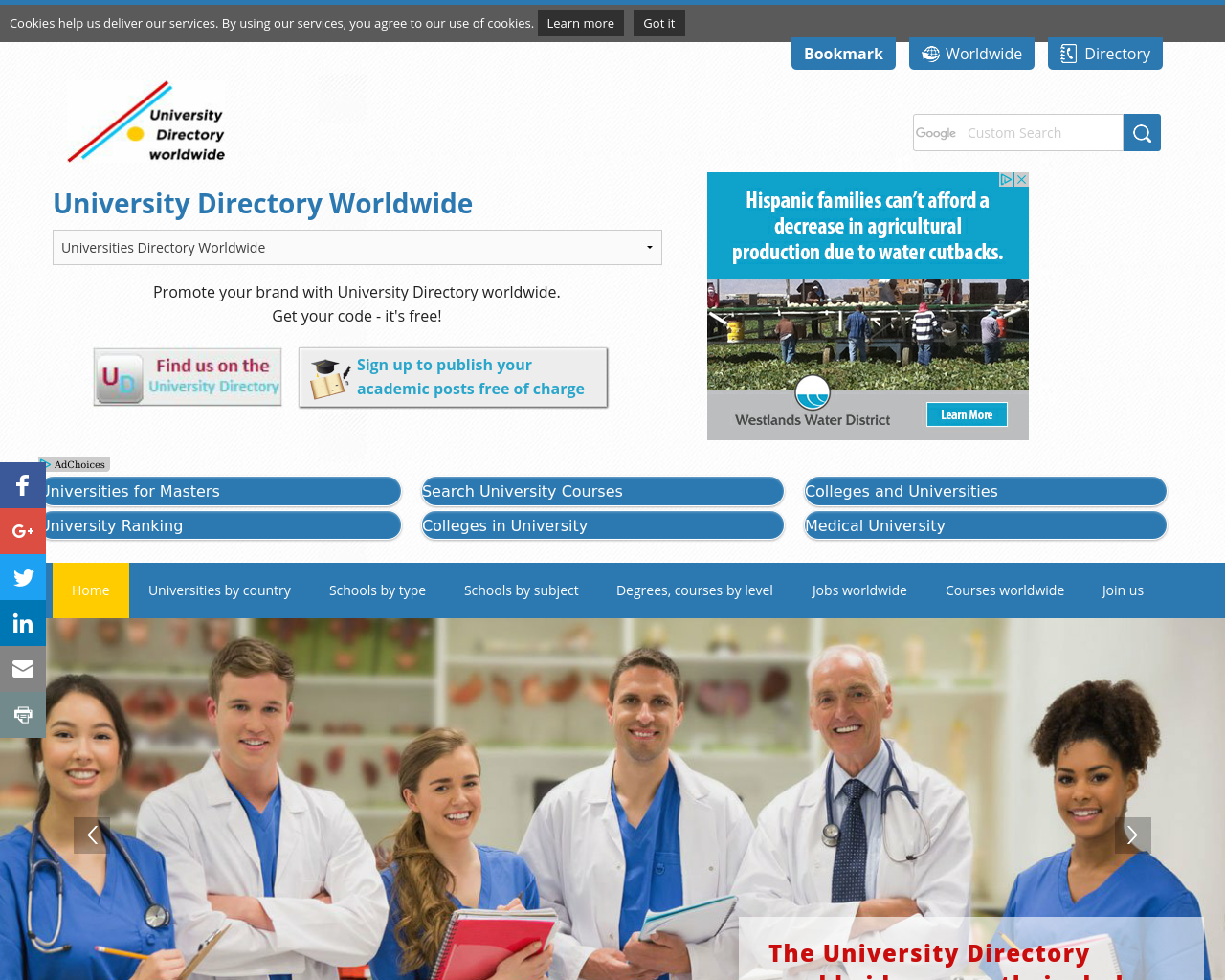 University-Directory-Worldwide-Advertising-Reviews-Pricing