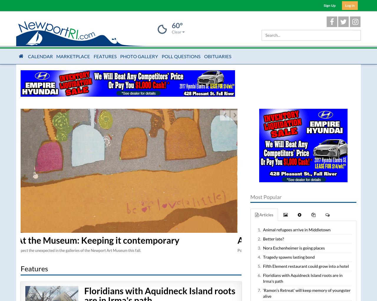 NewportRI.com-Advertising-Reviews-Pricing