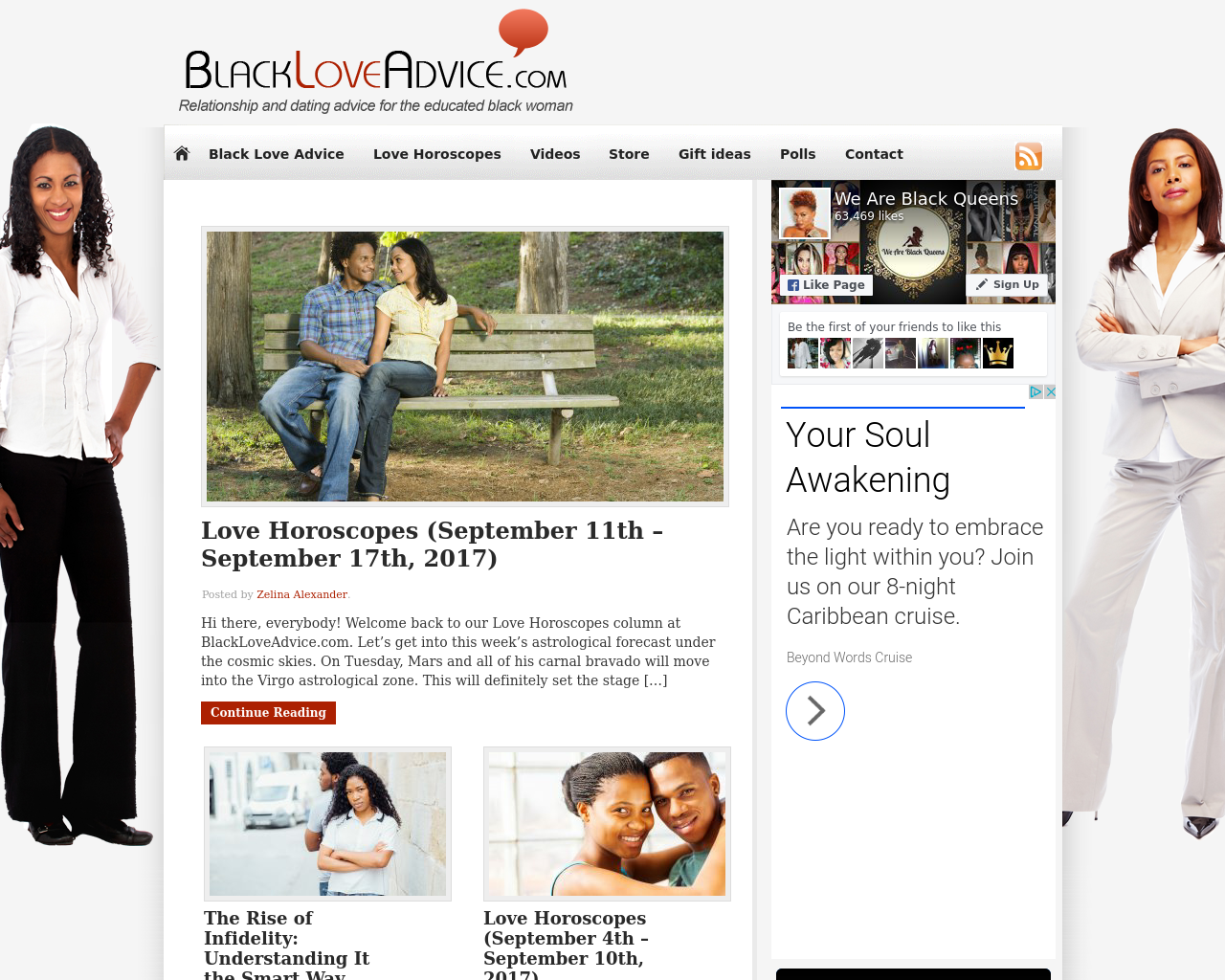 BlackLoveAdvice.com-Advertising-Reviews-Pricing