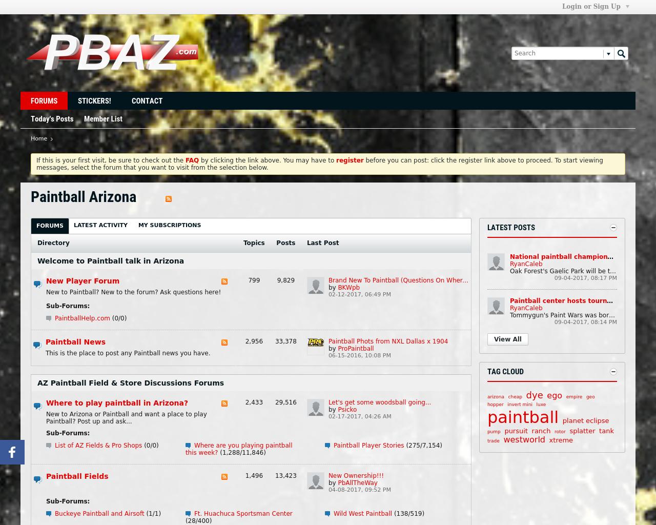PBAZ.com-Advertising-Reviews-Pricing