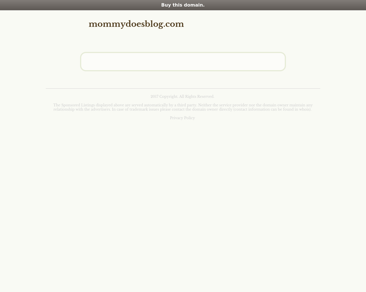 mommy-does...-Advertising-Reviews-Pricing