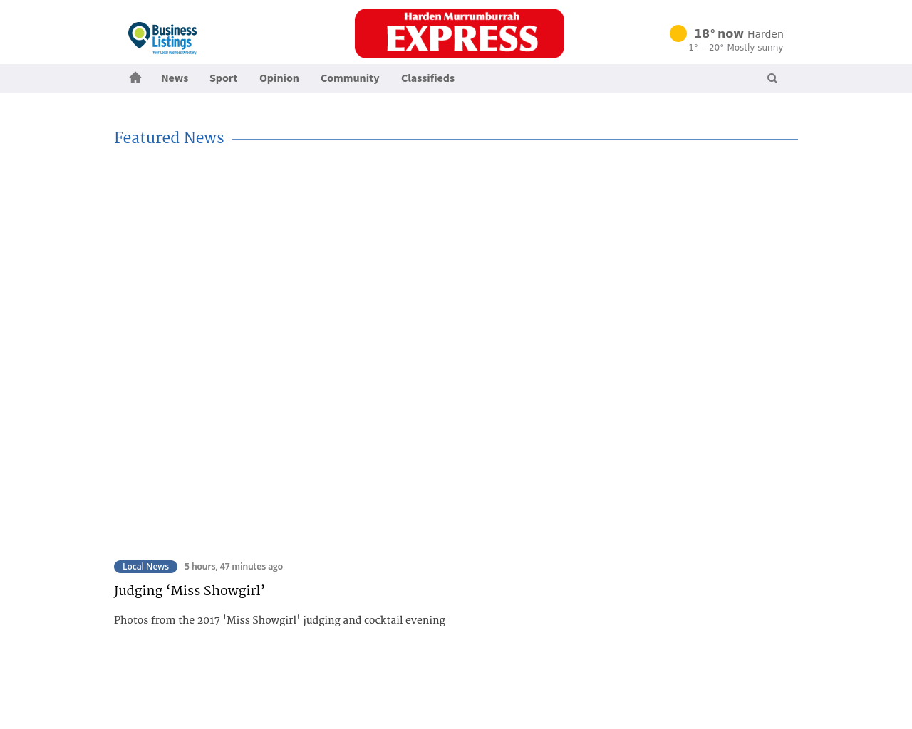 Harden-Murrumburrah-Express-Advertising-Reviews-Pricing