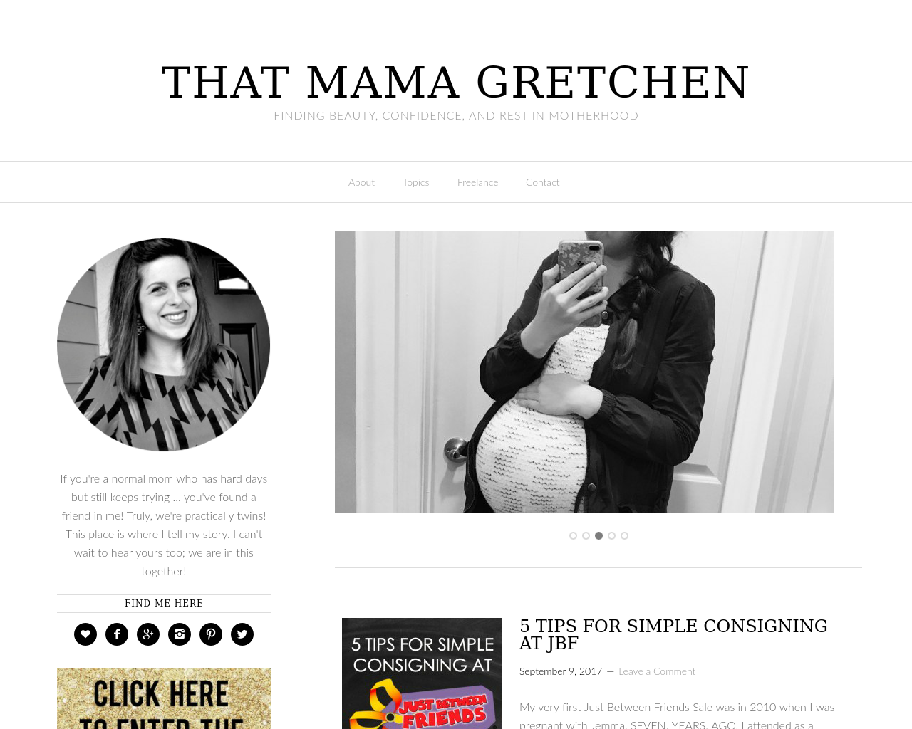 That-Mama-Gretchen-Advertising-Reviews-Pricing