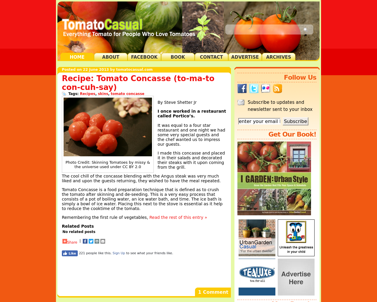 Tomato-Casual-Advertising-Reviews-Pricing