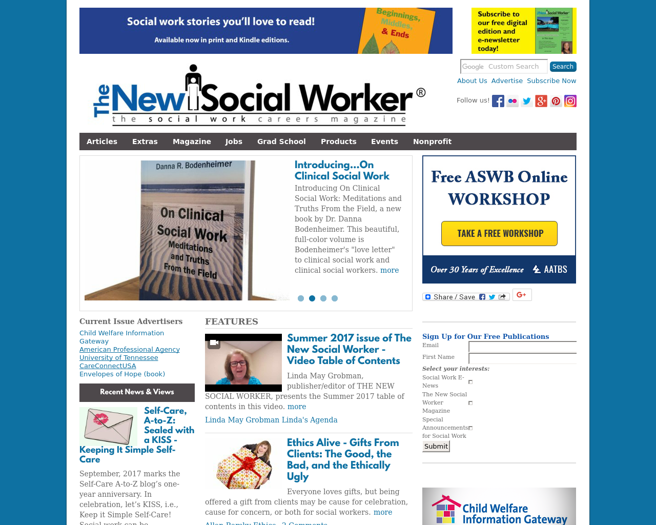 The-New-Social-Worker-Advertising-Reviews-Pricing