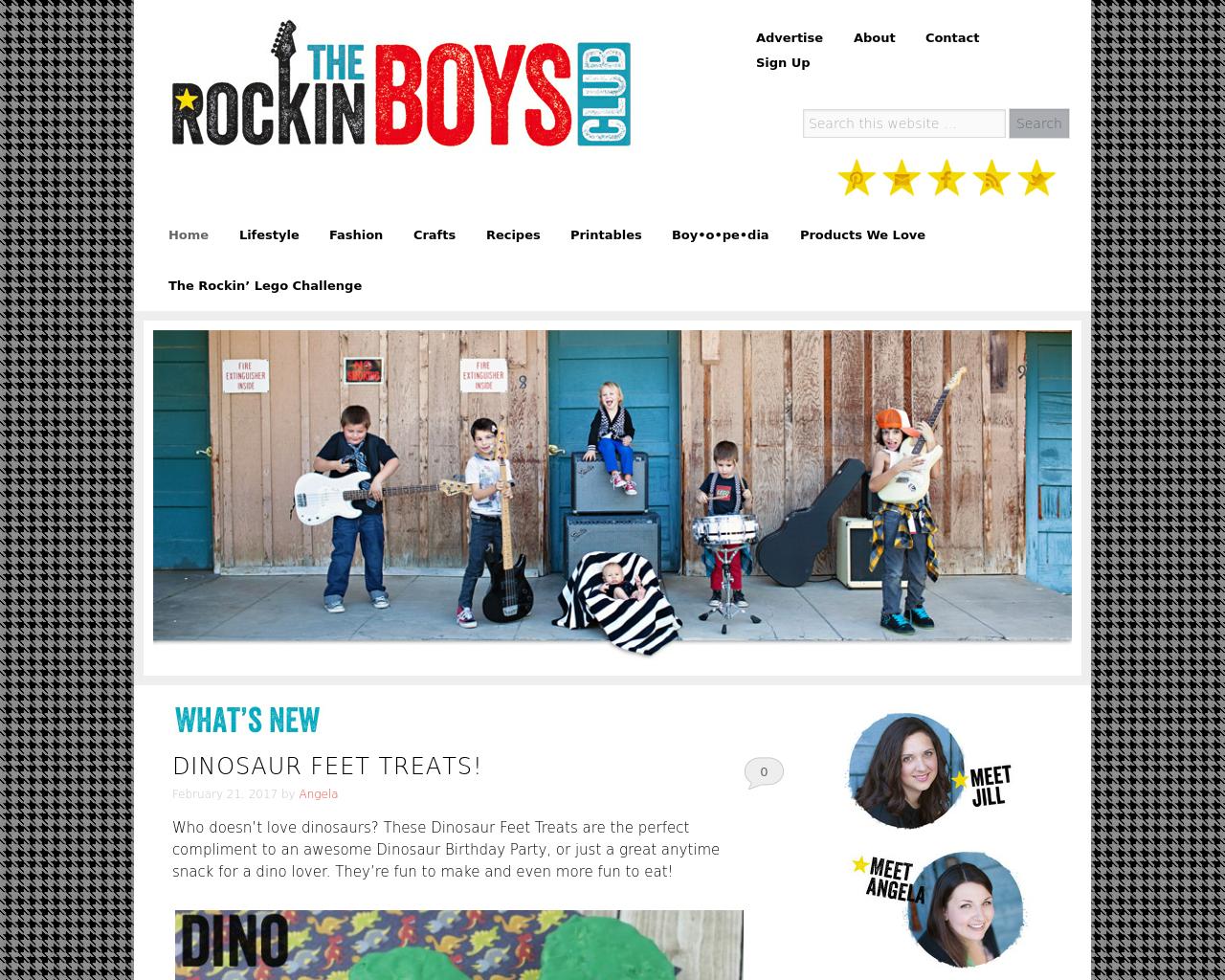 THE-ROCKIN-BOYS-CLUB-Advertising-Reviews-Pricing