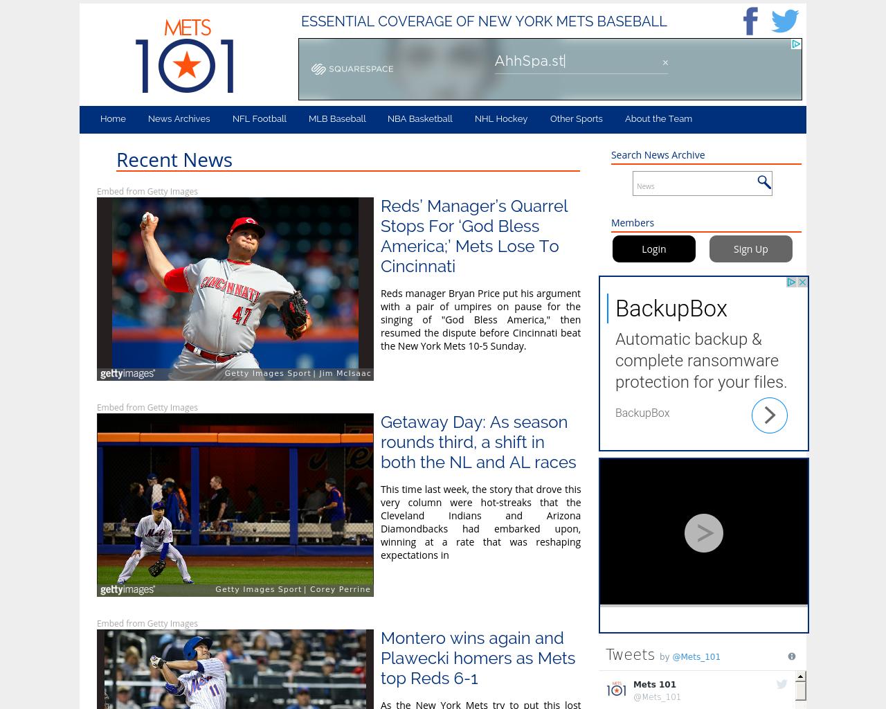 Mets-101-Advertising-Reviews-Pricing