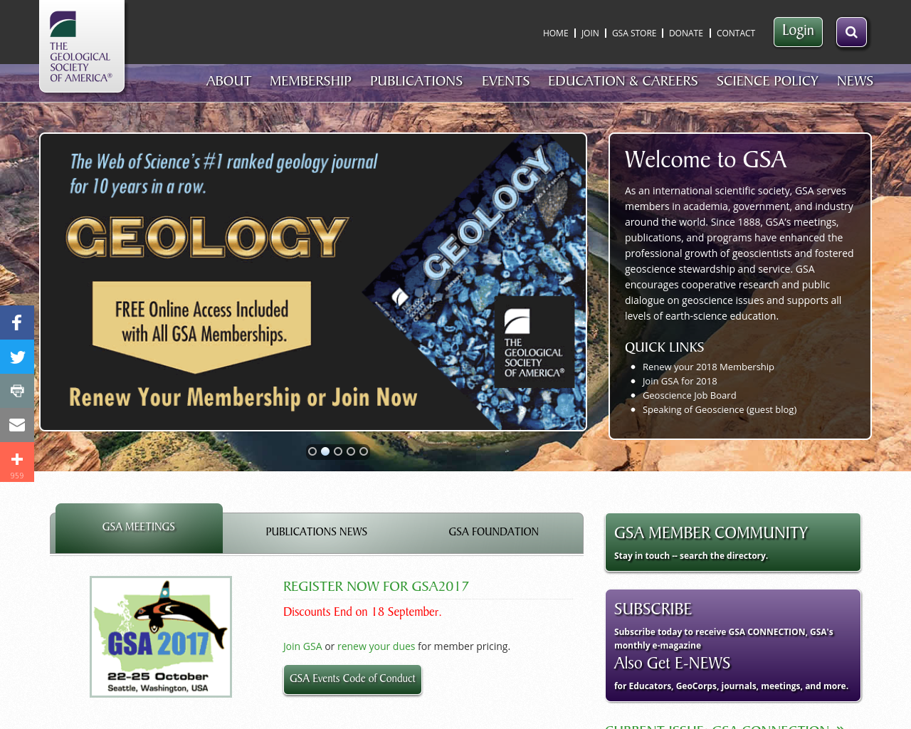 Geological-Society-Of-America-Advertising-Reviews-Pricing