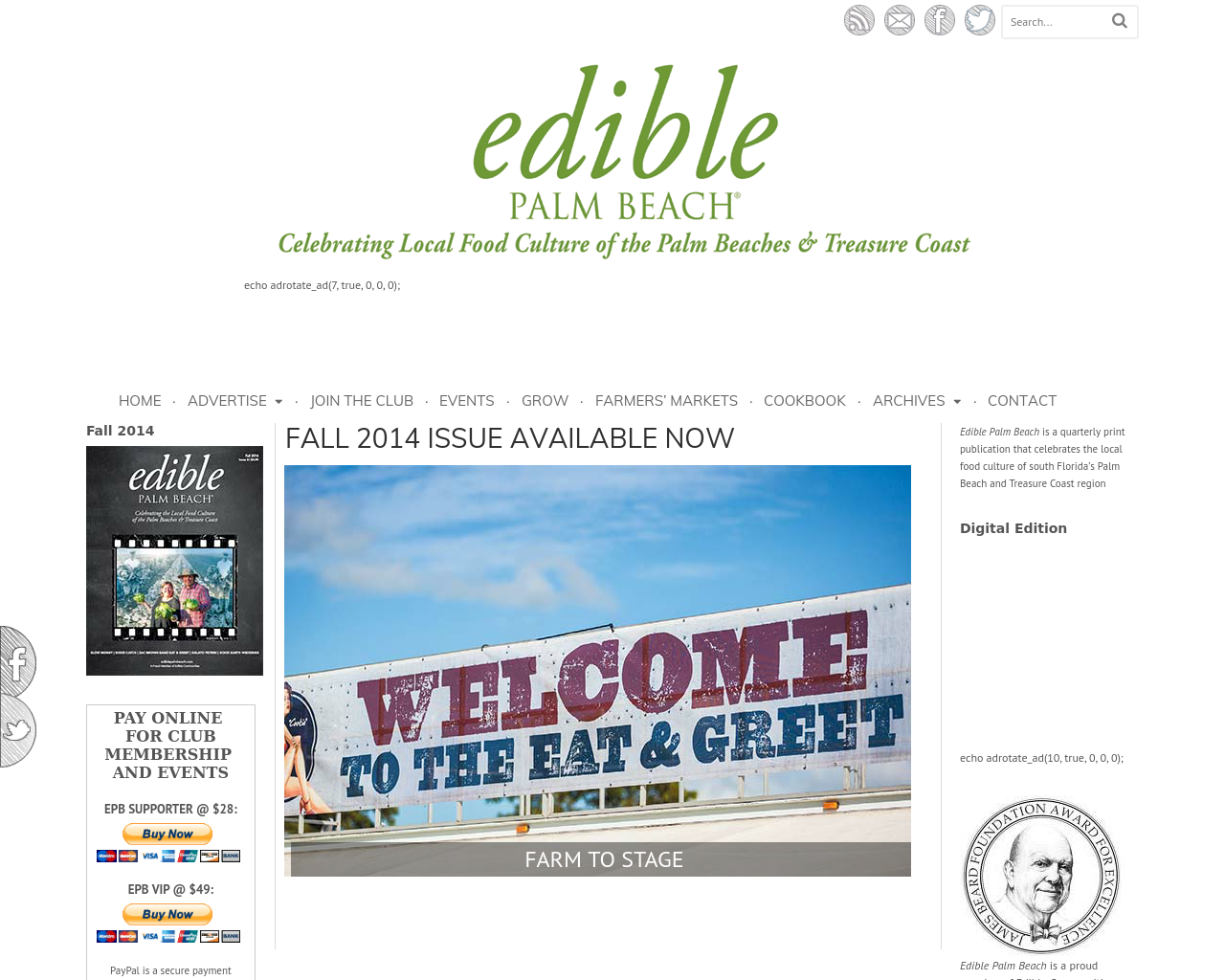 Edible-Palm-Beach-Advertising-Reviews-Pricing