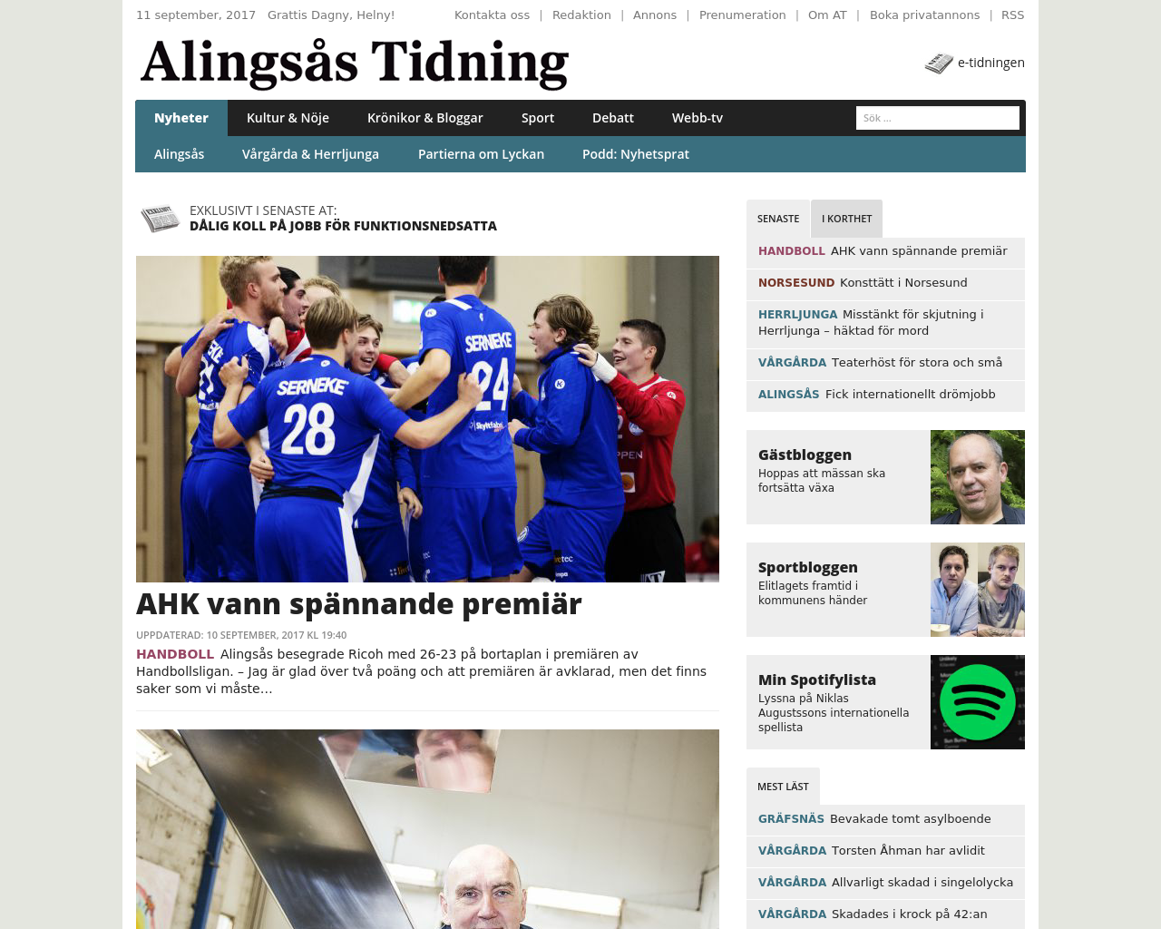 Alingsas-Tidning-Advertising-Reviews-Pricing