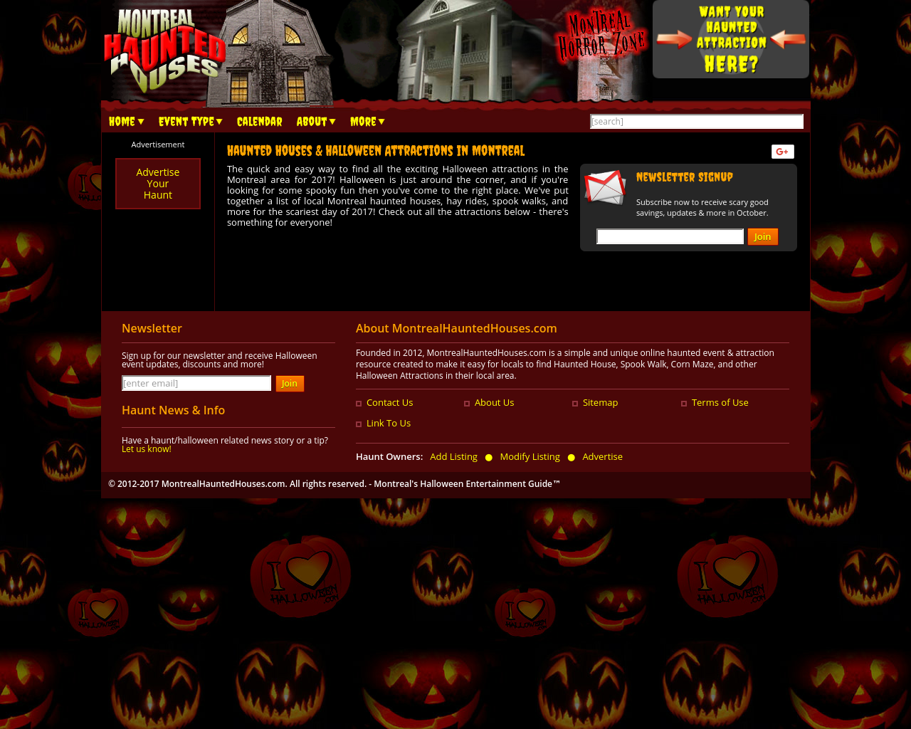 MONTREAL-HAUNTED-HOUSES-Advertising-Reviews-Pricing