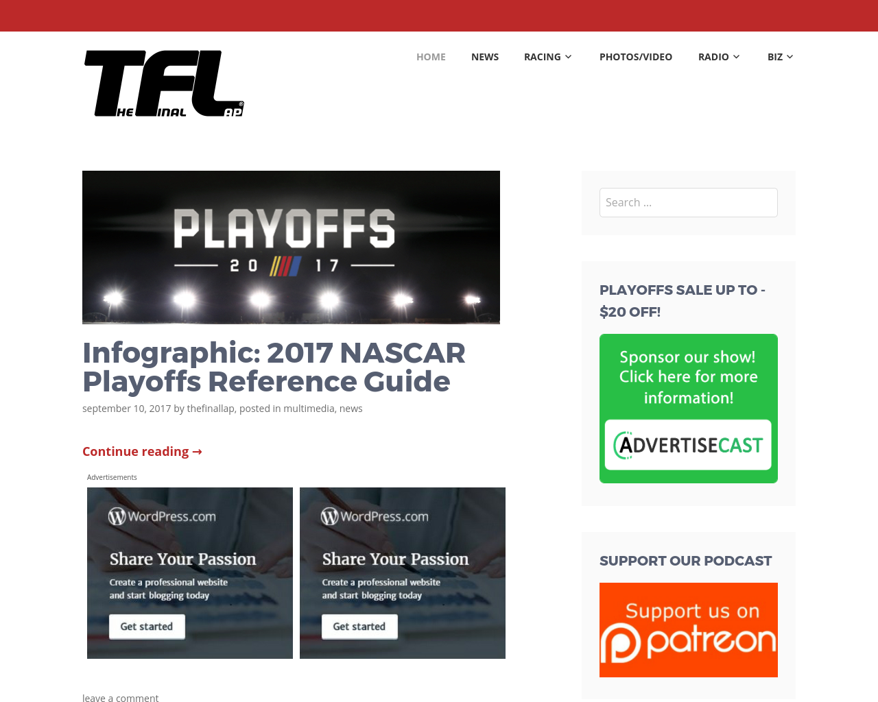 The-Final-Lap-Advertising-Reviews-Pricing