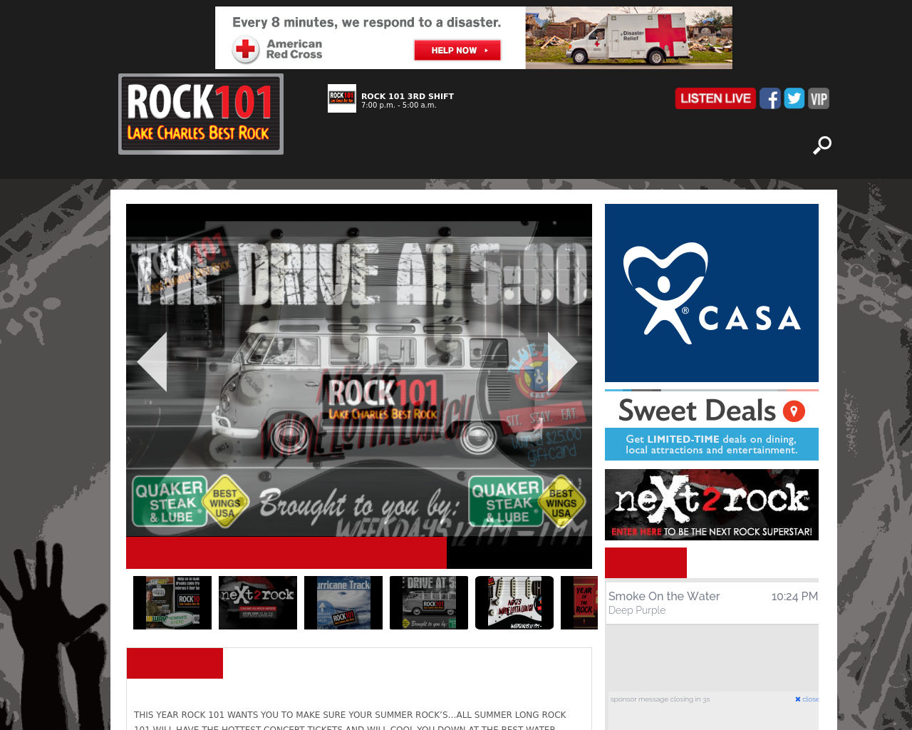 Lake-Charles-ROCK-101-Advertising-Reviews-Pricing