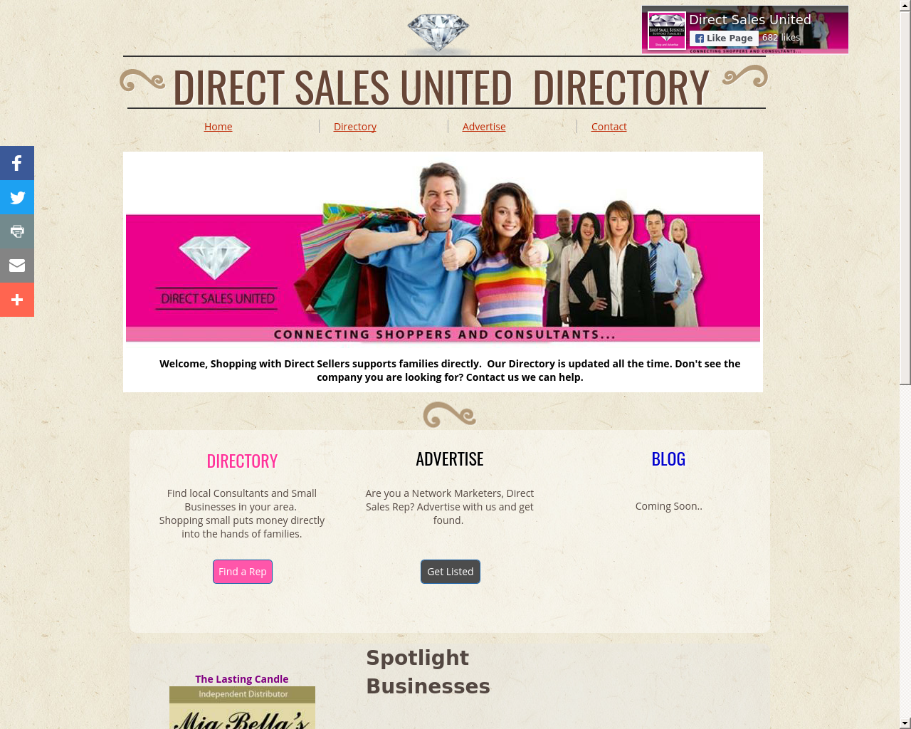 Direct-Sales-United-Advertising-Reviews-Pricing