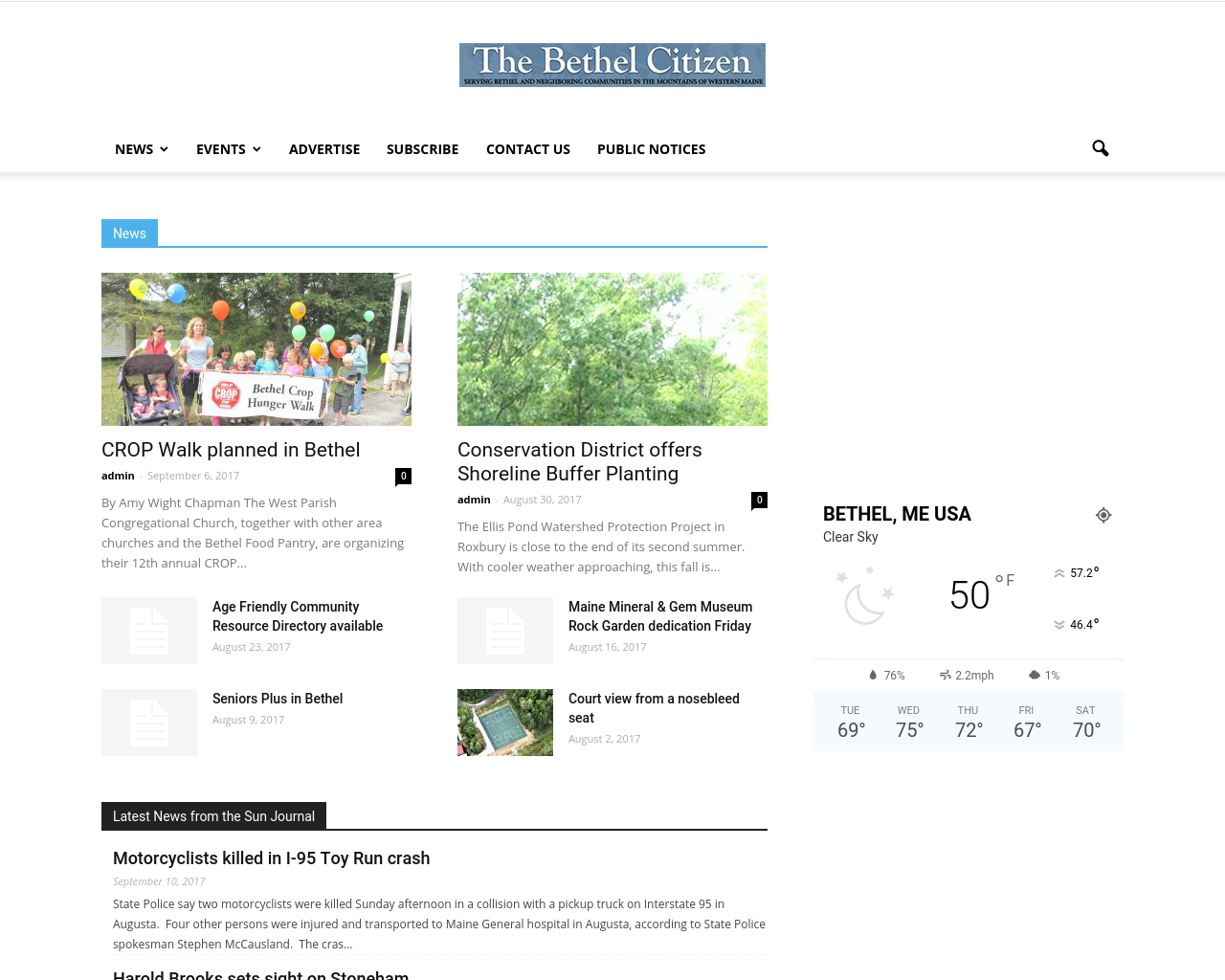 The-Bethel-Citizen-Advertising-Reviews-Pricing