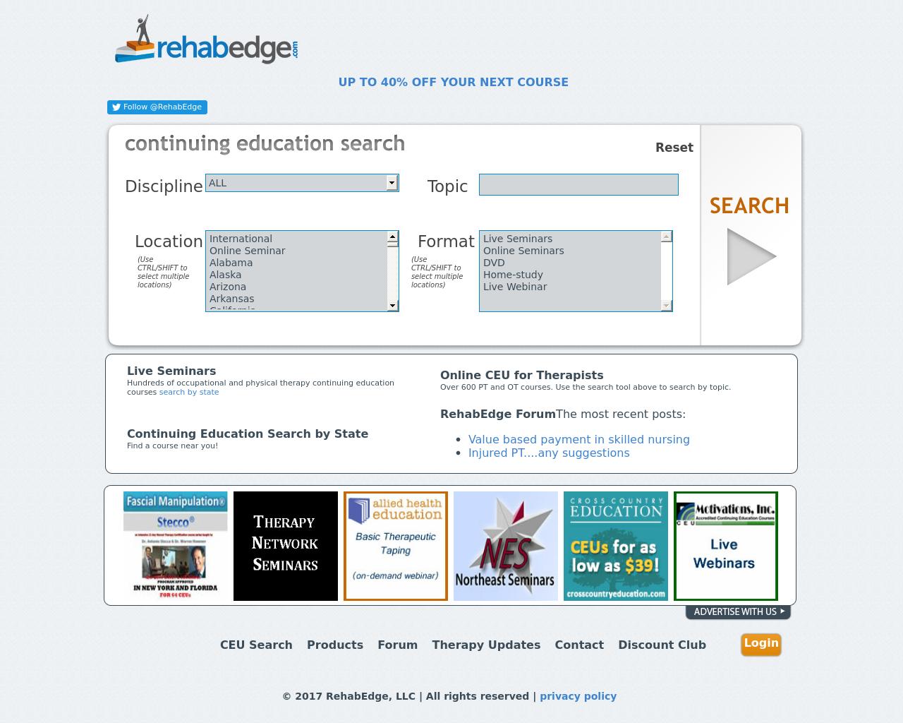 rehabedge.com-Advertising-Reviews-Pricing