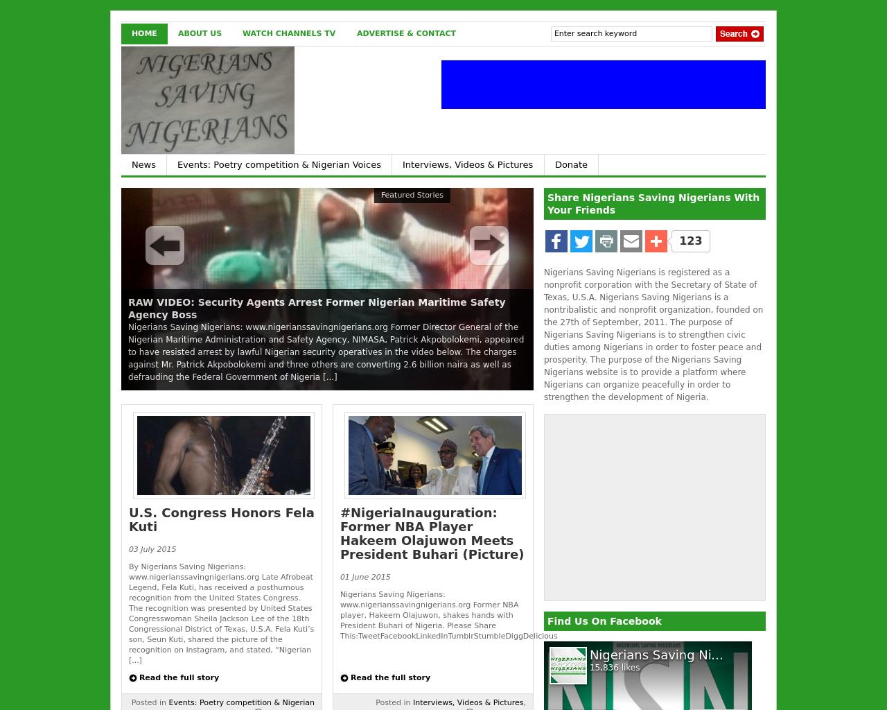 Nigerians-Saving-Nigerians-Advertising-Reviews-Pricing