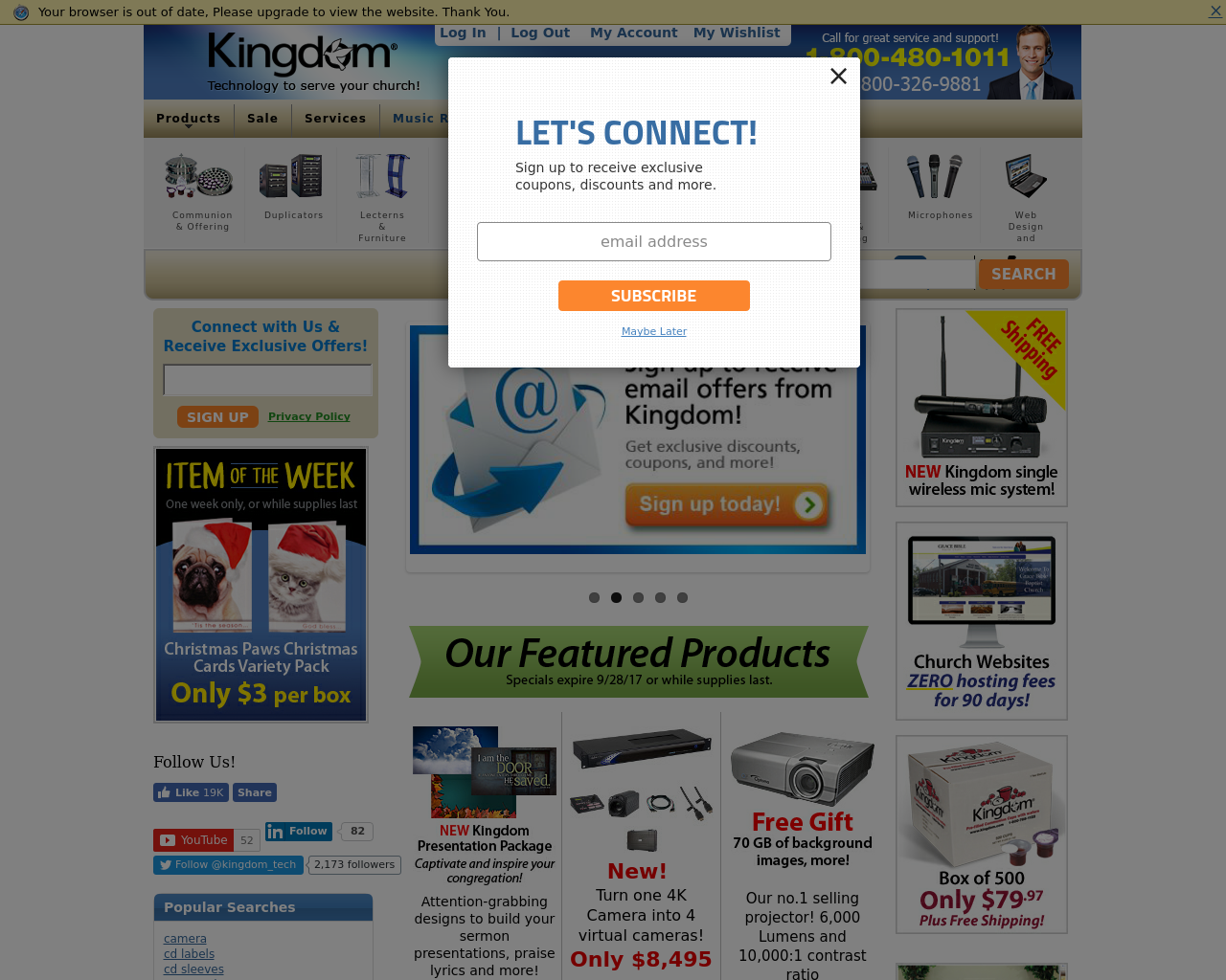 The-Kingdom-Store-Advertising-Reviews-Pricing