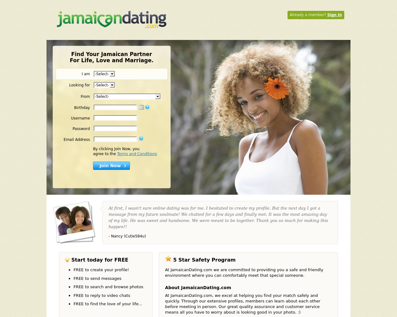 Jamaicandating.com-Advertising-Reviews-Pricing
