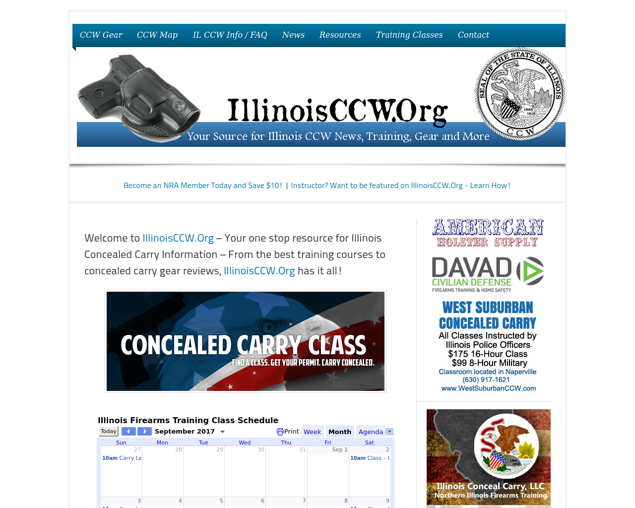 IllinoisCCW.Org-Advertising-Reviews-Pricing