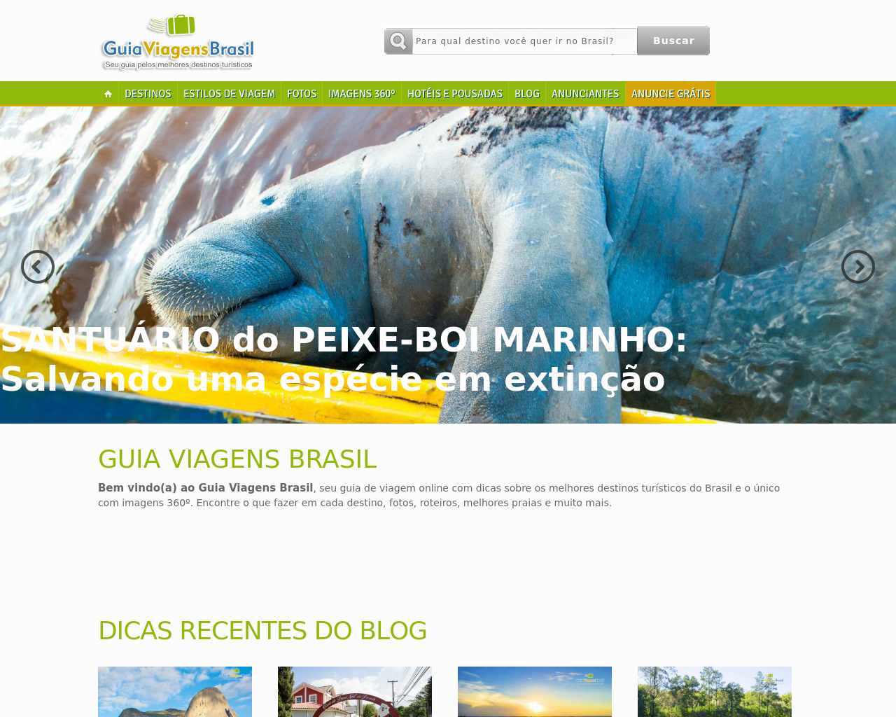 Guia-Viagens-Brasil-Advertising-Reviews-Pricing