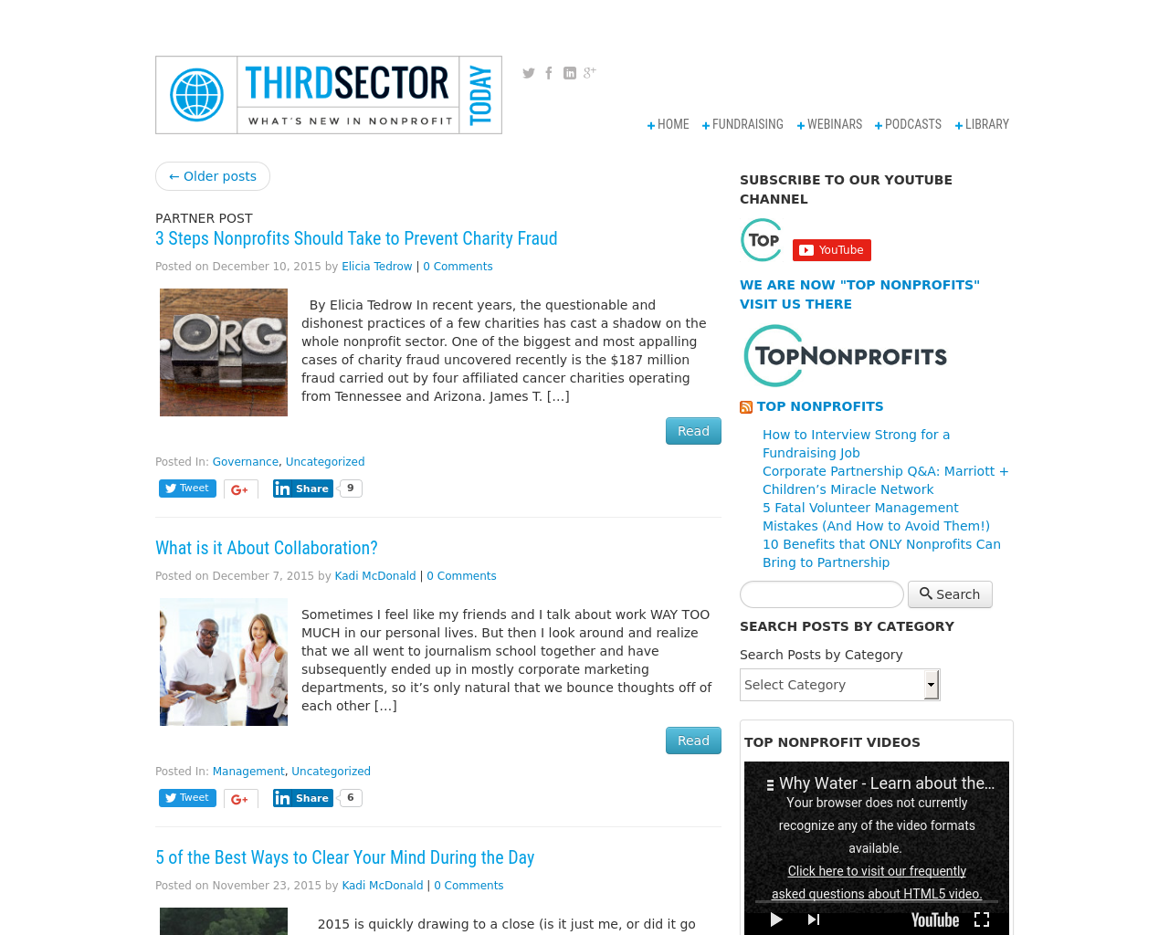 Third-Sector-Today-Advertising-Reviews-Pricing