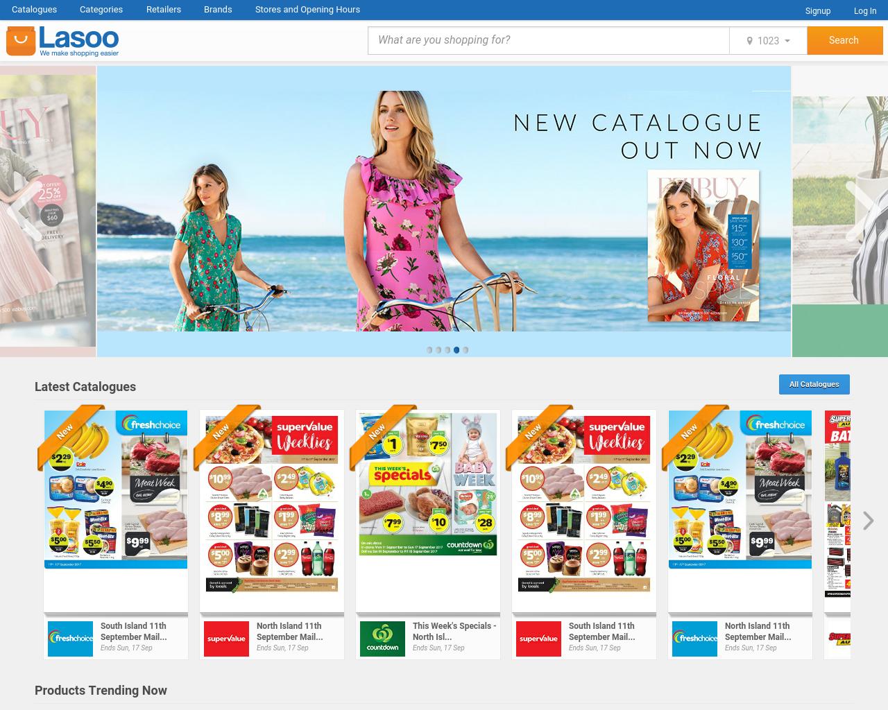 Lasoo-Advertising-Reviews-Pricing