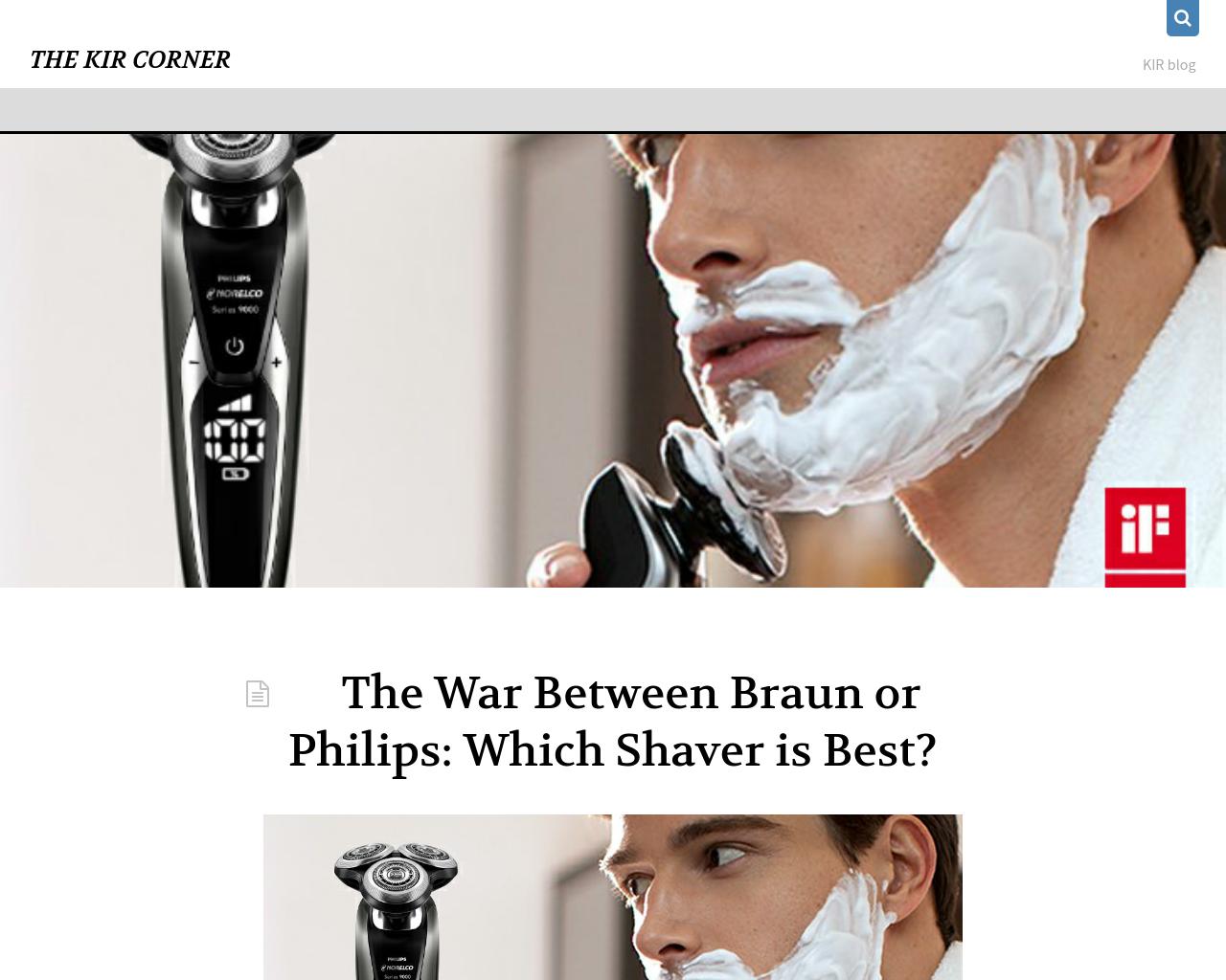 The-Kir-Corner-Advertising-Reviews-Pricing