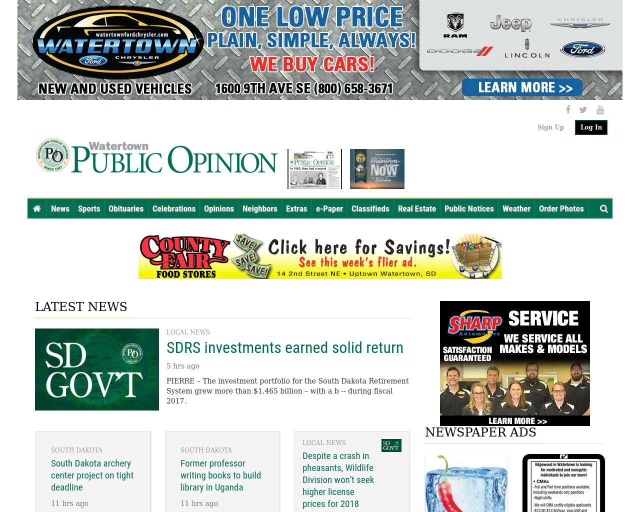 Public-Opinion-Advertising-Reviews-Pricing