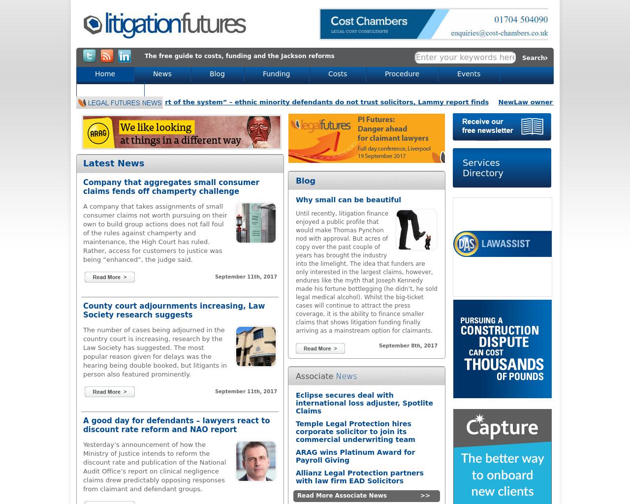 Litigation-Futures-Advertising-Reviews-Pricing