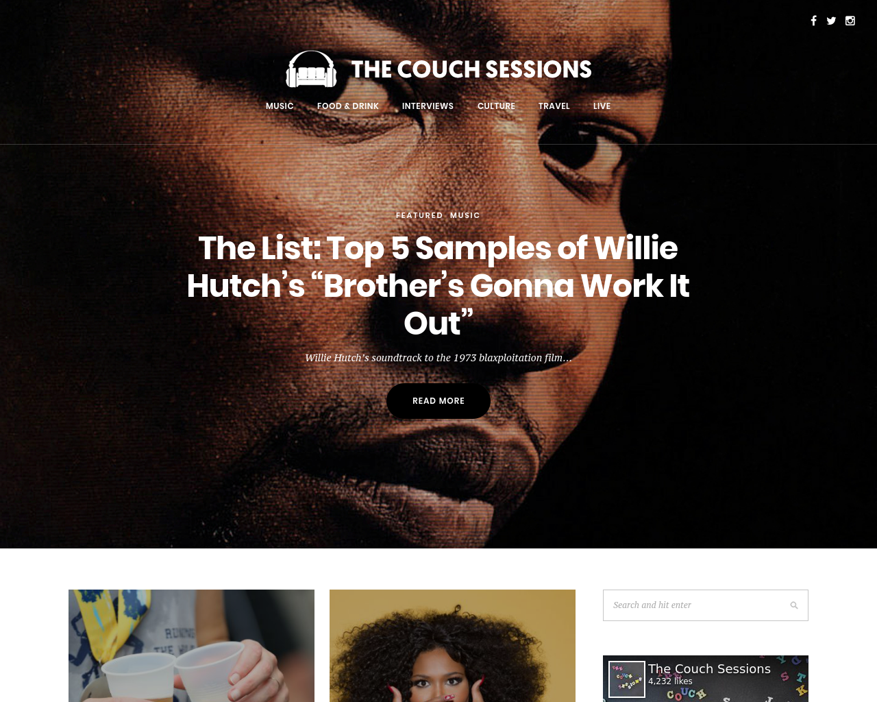 The-Couch-Sessions-Advertising-Reviews-Pricing